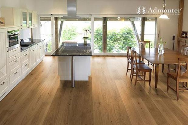 admonter landhausdiele eiche basic natur ge lt parkett. Black Bedroom Furniture Sets. Home Design Ideas