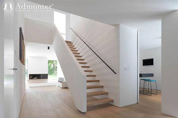 admonter landhausdiele eiche wei noblesse ge lt parkett online shop timbertown. Black Bedroom Furniture Sets. Home Design Ideas