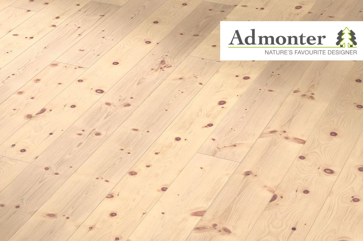 admonter landhausdiele zirbe basic wei ge lt parkett. Black Bedroom Furniture Sets. Home Design Ideas