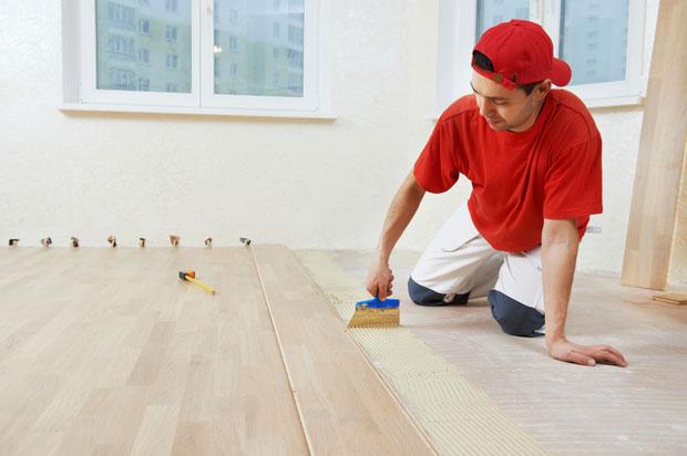 bona parkettkleber r848 silanklebstoff parkett online. Black Bedroom Furniture Sets. Home Design Ideas