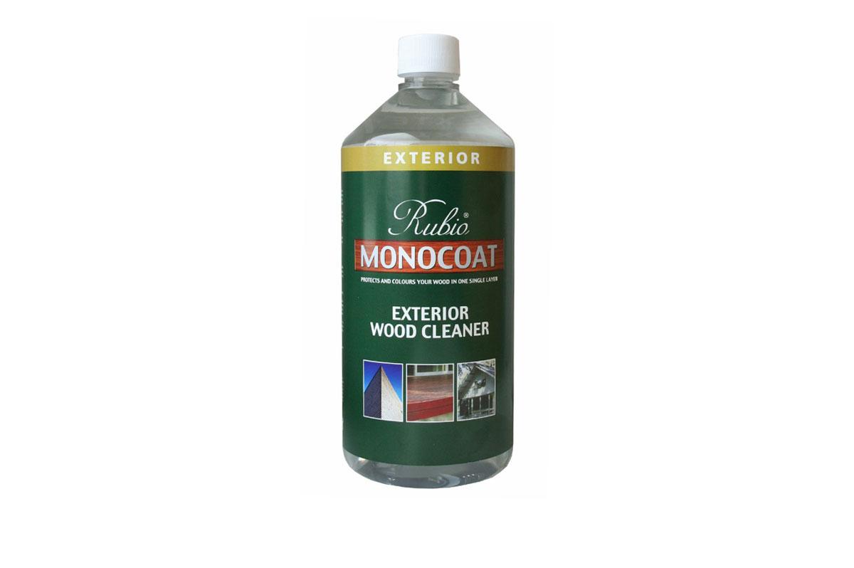 Rubio monocoat holzentgrauer exterior wood cleaner parkett online shop ti - Rubio monocoat exterieur ...