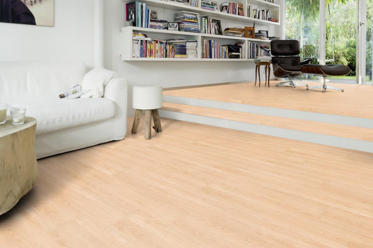 tilo vinylboden ahorn luxury parkett online shop timbertown. Black Bedroom Furniture Sets. Home Design Ideas