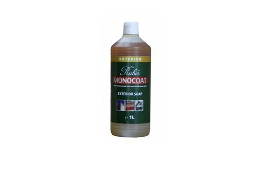Rubio monocoat holzreiniger exterior soap parkett online shop timbertown - Rubio monocoat exterieur ...